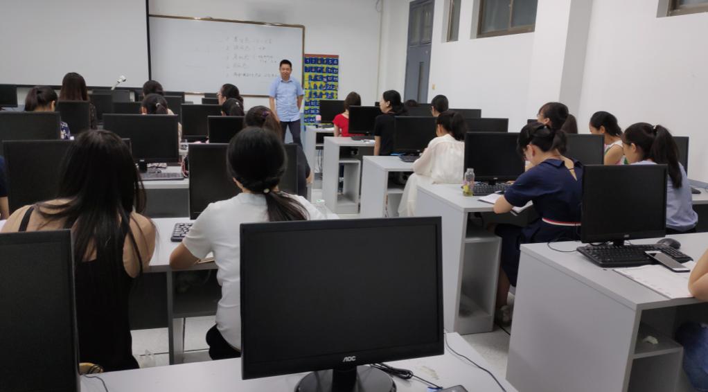 建艺系深刻学习2018年暑期干部教师学习培训会内容